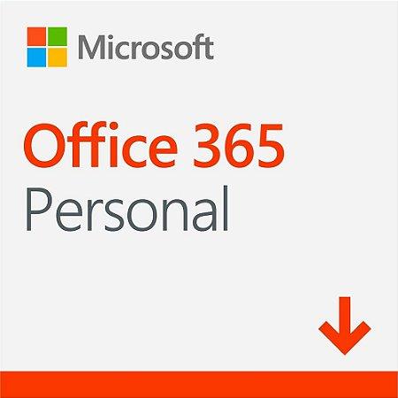 Microsoft 365 Personal ESD 32/64 Bits QQ2-00008, Digital para Download