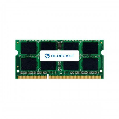 Memória Notebook Ddr3 4Gb/1333 Mhz Bluecase, 1.35V, Bmkso3D13M135Vh9/4G