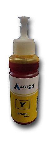 Refil de Tinta Epson Compatível ET365Y Amarelo Aston 100ML