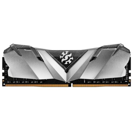 Memória Desktop Ddr4 8Gb/2666 Mhz Xpg Gammix D30, Cl16, Ax4U266638G16-Sb30