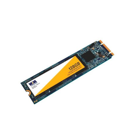 Ssd M2 128 Gb Winmemory Swb128G, Lê: 560 Mb/S, Grava: 540 Mb/S