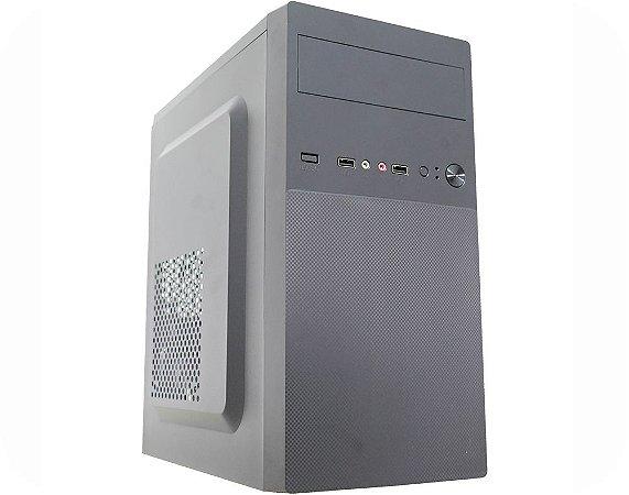 Pc Intel I3-2120, Bluecase Bmbh61, Ssd 240Gb Kingston, Mem. 4Gb Bluecase, Gab. Kmex 06Th