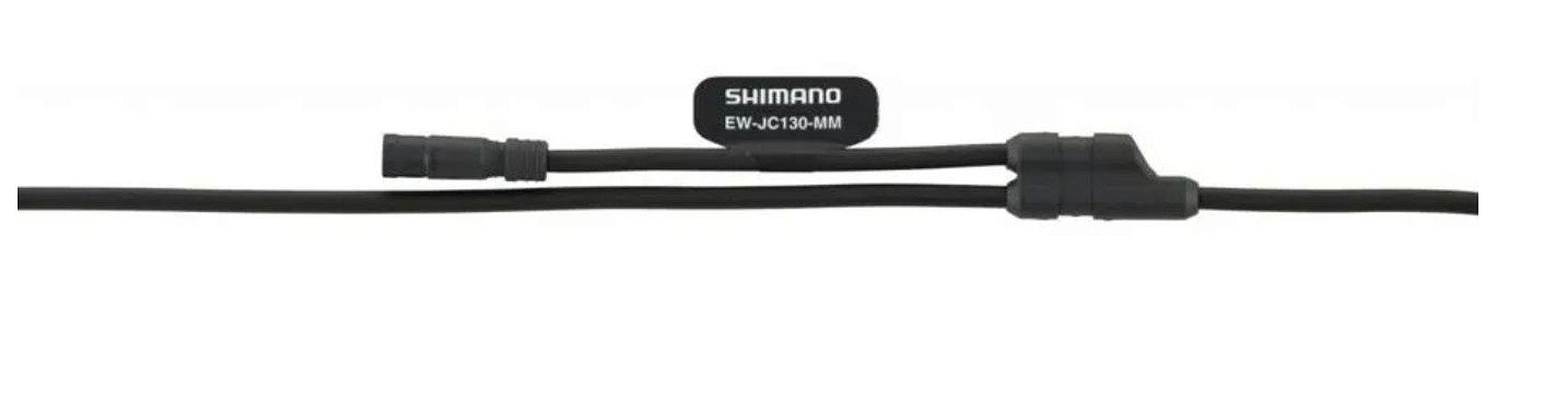 JUNÇÃO SHIMANO EW-JC130 350X50X450MM - PRETO