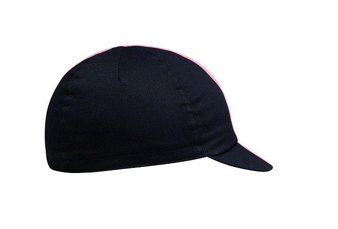 BONE RAPHA CAP II RCPO7XXBLP - PRETO/ROSA