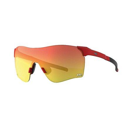 Óculos De Sol HB Quad F Red
