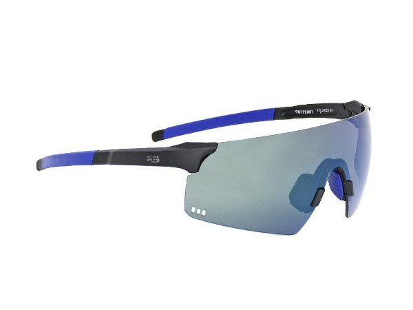 Óculos De Sol HB Quad R black/blue