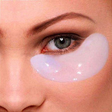 10 Máscaras de Colágeno Olhos Diminui Olheira Rugas Linha Expressão