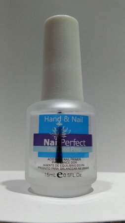 PRO BOND PRIMER HAND & NAIL PERFECT