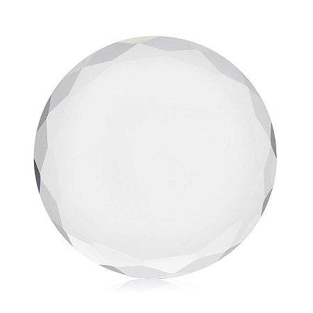 Pedra Cristal Cola De Alongamento