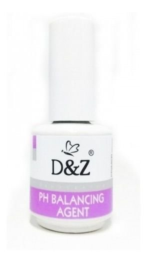 Ph Balance D&Z