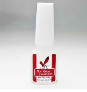 Cola para Tips Alongamento de Unhas VIVI