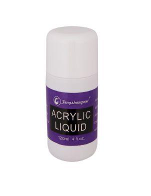 Monomer Líquido Acrílico Acrylic Liquid Fengshangmei 120ml