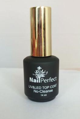 Top Coat Nail Perfect
