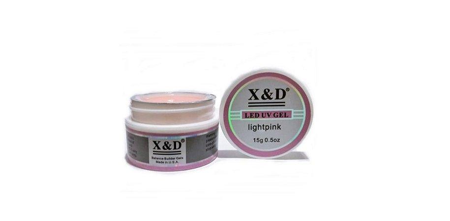 Gel X&D 15gr 18 Pink