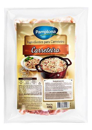 Ingredientes para Carreteiro