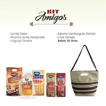 Kit Amigos