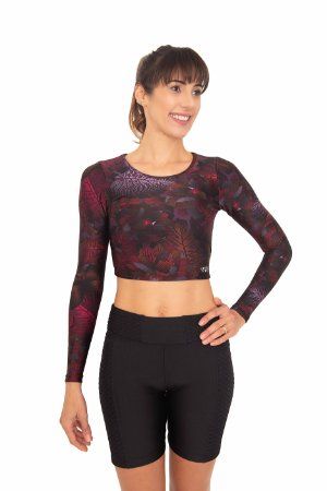 CROPPED ESTAMPADO