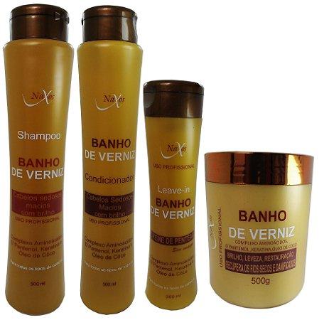 84352c09a Kit Naxos Maislizo Shampoo + Condicionador + Mascara - PENELOPESHOP