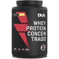 Whey Protein Concentrado Dux 900g