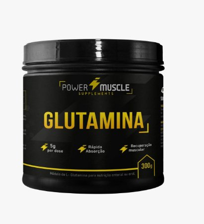 Glutamina Power Sarms 300g