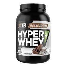 Hyper Whey Concentrado 900g