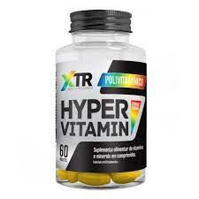 Hyper Vitamin 60 caps
