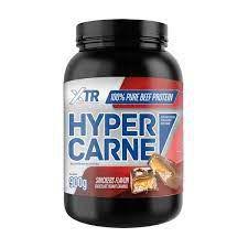 Hyper Carne 900g Snickers Flavor