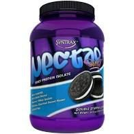 WHEY NECTAR SWEETS 907G- COOKIES