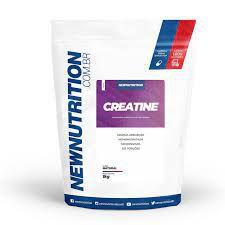 New Nutrition Creatina 1kg