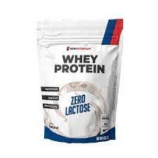 Whey Protein Zero Lactose 900g Baunilha NewNutrition