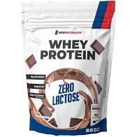 Whey Zero Lactose 900g Chocolate - New Nutrition