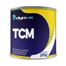 TCM DYN 200G