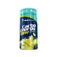 Carbo Energy Dry - Limao 840mg