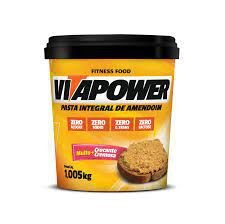 Vita Power Granulada 1,005kg - Pasta de Amendoim