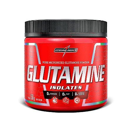 Glutamina Isolate - Integral Medica - 300g