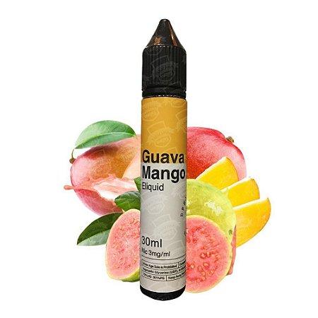 E-liquido Guava Mango (Nic Salt) - Dream Collab