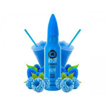 Liquido Riot Squad - New Blue Burst