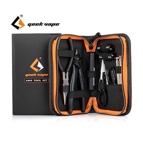 Kit de Ferramentas Mini Tool - Geek Vape