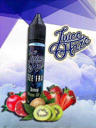 LIQUIDO FREEZE FRUITS - JUICE HAZE