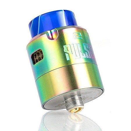 Atomizador Pulse 2 RDA - VANDY VAPE