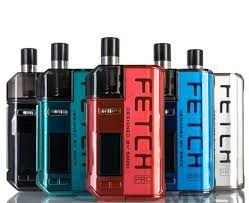 KIT POD FETCH PRO - SMOK