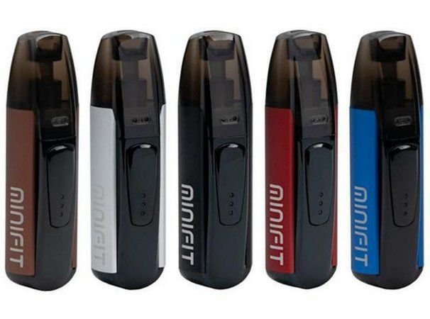 POD SYSTEM MINI FIT - JUSTFOG