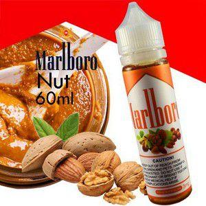 Liquido marlboro tabacco nuts e-juice