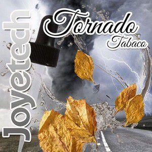 LÍQUIDO JOYETECH - TD (TORNADO) - TOBACCO