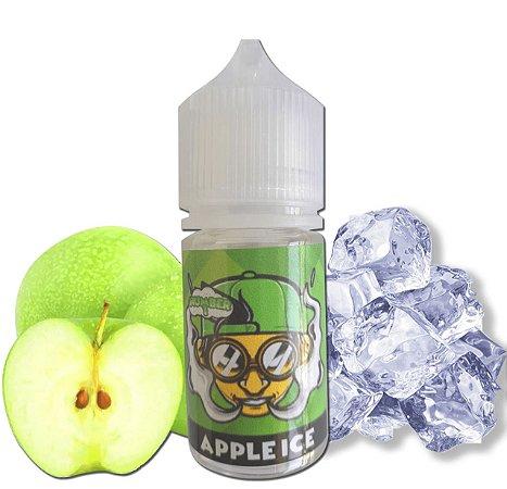 E-Liquido Apple Ice (FreeBase) - Number 1