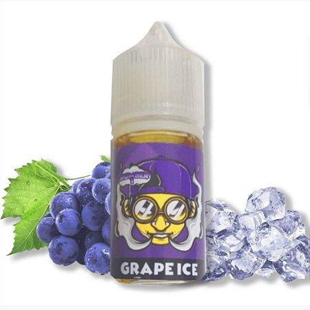E-Liquido Grape Ice (FreeBase) - Number 1