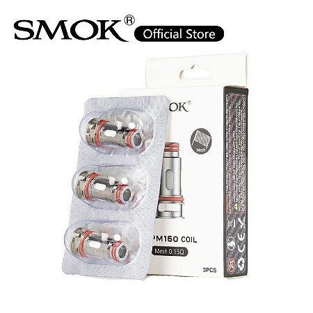 Resistência / Coil Mesh para RPM 160 - SMOK