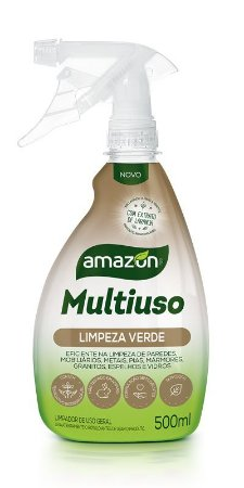Limpador Multiuso Spray