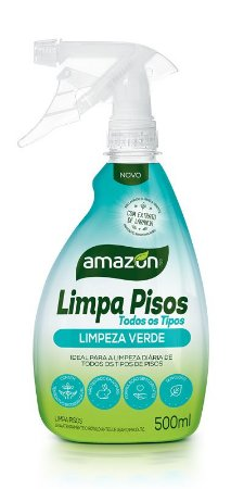 Limpa Pisos Spray