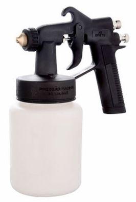 Pistola Pintura Sucção 600 ml PRO-515